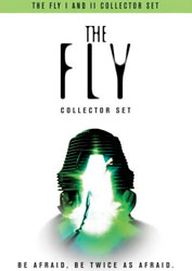 The Fly Video Cover 2