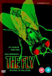 The Fly Video Cover 3