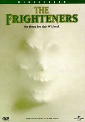 The Frighteners Video Cover