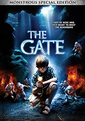 The Gate Video Cover 1
