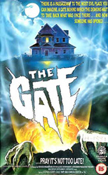 The Gate Video Cover 2