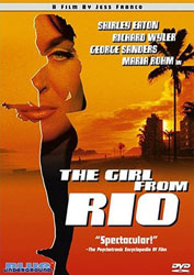 The Girl from Rio Video Cover 1