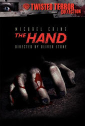 The Hand Video Cover