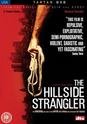 The Hillside Strangler Video Cover 2