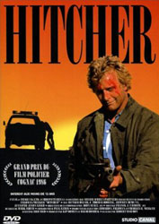 The Hitcher Video Cover 3