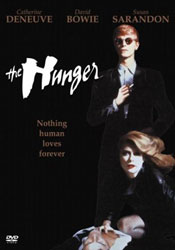 The Hunger Video Cover 1