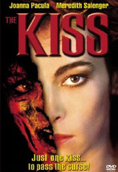 The Kiss Video Cover 1