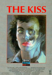 The Kiss Video Cover 2