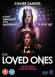 The Loved Ones Video Cover
