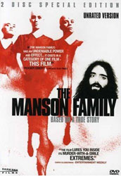 The Manson Family Video Cover 2
