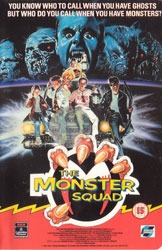 The Monster Squad Video Cover 3