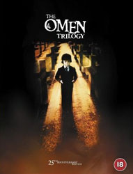 The Omen Video Cover 3
