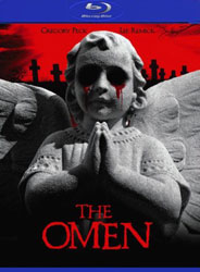 The Omen Video Cover 4