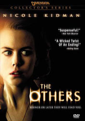 The Others Video Cover