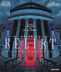 The Relic Video Cover 2