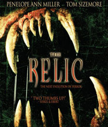 The Relic Video Cover 3