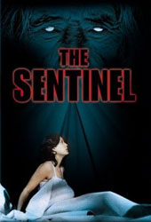 The Sentinel Video Cover 1