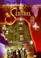 The Sentinel Video Cover 3