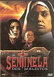 The Sentinel Video Cover 4