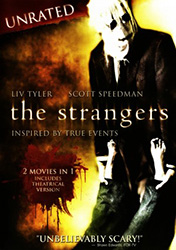 The Strangers Video Cover 1