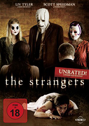 The Strangers Video Cover 2