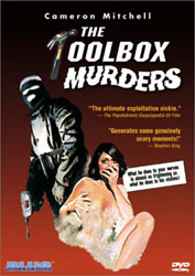 The Toolbox Murders Video Cover 1
