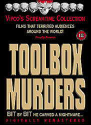 The Toolbox Murders Video Cover 7