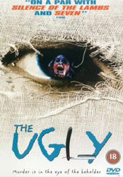 The Ugly Video Cover 2