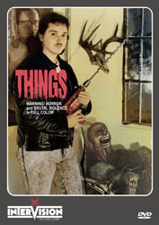 Things Video Cover