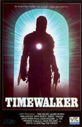 Time Walker Video Cover 2
