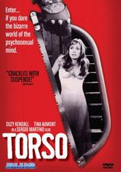 Torso Video Cover 2