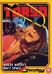 Torso Video Cover 3