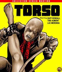 Torso Video Cover 7
