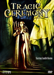 Tragic Ceremony Video Cover