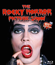 The Rocky Horror Picture Show Video Cover 1