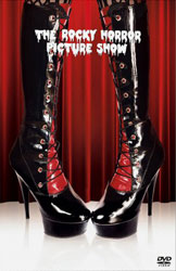 The Rocky Horror Picture Show Video Cover 2
