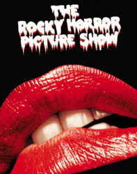 The Rocky Horror Picture Show Video Cover 3