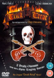 Trick or Treat Video Cover 3