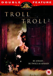 Troll 2 Video Cover 1