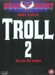Troll 2 Video Cover 2
