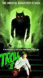 Troll 2 Video Cover 3