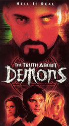 The Irrefutable Truth About Demons Video Cover 4