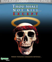 Thou Shalt Not Kill... Except Video Cover 2