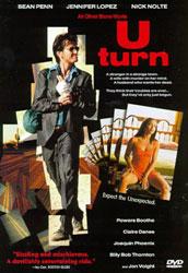 U Turn Video Cover