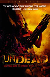 Undead Video Cover 1