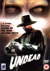 Undead Video Cover 2