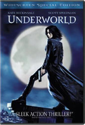 Underworld Video Cover