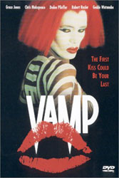 Vamp Video Cover 1