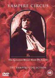 Vampire Circus Video Cover 1