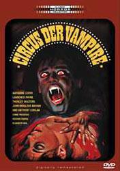 Vampire Circus Video Cover 4